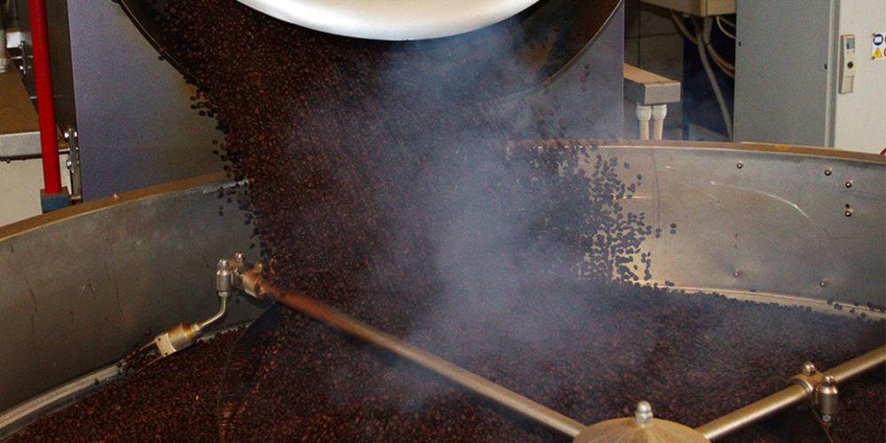 Spinos Coffee Καλαμάτα - Μονάδα Παραγωγής