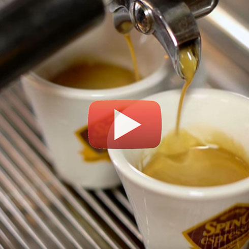 Spinos Coffee Καλαμάτα - Videos
